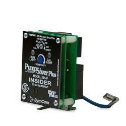 Symcom Symcom 201a Three Phase Voltage Monitor Msr201a